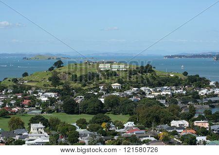 North Head, Devonport, Auckland
