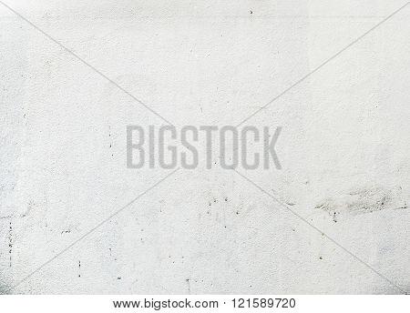 Grunge white concrete texture background,outdoor texture