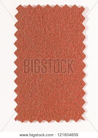 Fabric Swatch Vintage