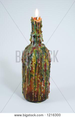 Wax Bottle
