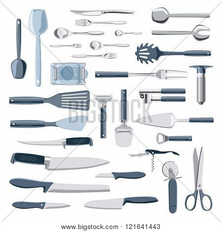 Kitchen Equipment Collection