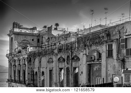 Seventeenth Century  Palace