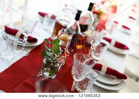 A Table Service