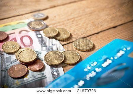 Euros Money