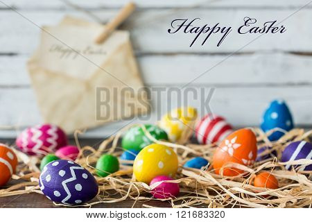 Joy To The World, Easter Has Come!