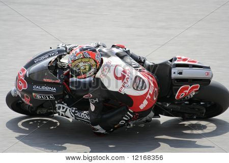 MotoGP Alex Hofmann