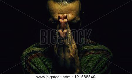 Pray in the Dark