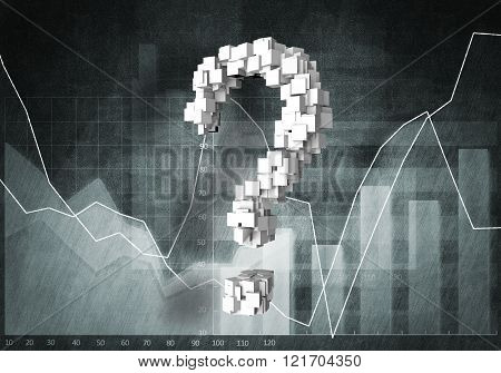 Question of financial growth
