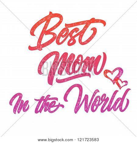 Best Mom Inscription 5