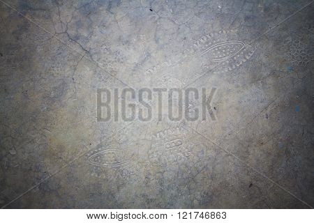 Clouse up of Concrete texture for background