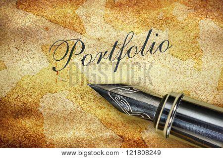 Pen And Word Portfolio