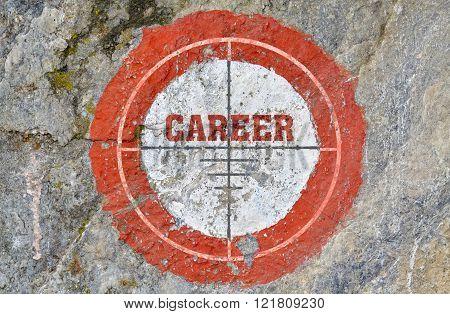 Single Word Career
