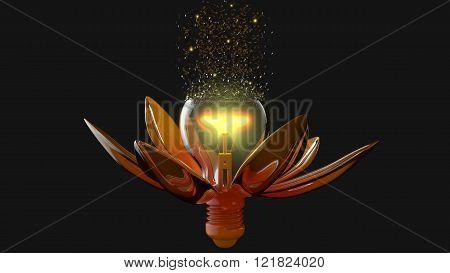 Bulb-Flower