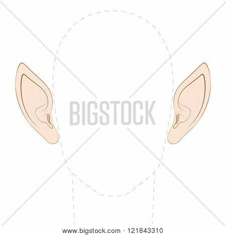 Pointed Ears