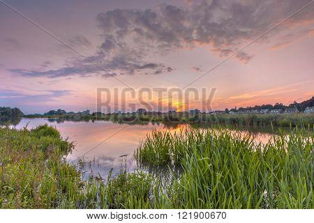 River Forelands