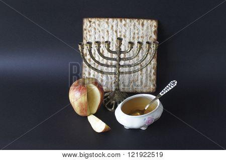attributes of celebrating passover - jewish holigays