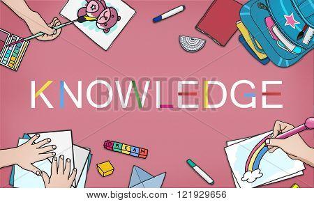 Knowledge WIsdom Intelligence Insight Understanding Concept