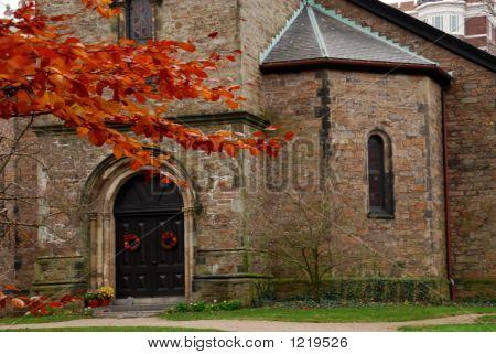 Old North Church