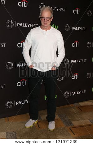 LOS ANGELES - MAR 15:  Jeff Perry at the PaleyFest Los Angeles - Scandal at the Dolby Theater on March 15, 2016 in Los Angeles, CA