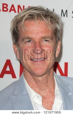 LOS ANGELES - MAR 15:  Matthew Modine at the The Confirmation Premeire at the NeueHaus on March 15, 2016 in Los Angeles, CA