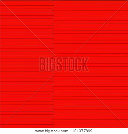 red seamless pattern, a straight line,straight, strip, striped, stripes, structure, style,