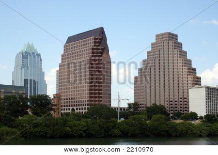 Downtown Austin, Texas