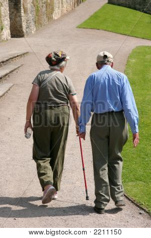 Together In Old Age