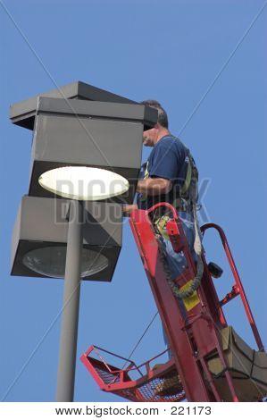 Lights Repair