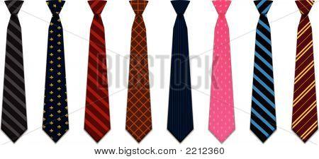 Vector Ties