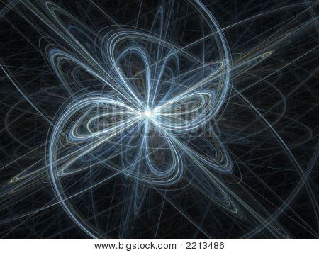 Magic Swirl Texture 3D