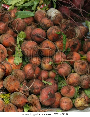 Beets For Sale