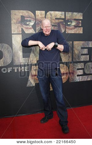 LOS ANGELES, CA - JUL 28: Derek Mears at the Premiere of 'Rise of the Planet of the Apes' at Grauman's Chinese Theatre on July 28, 2011 in Los Angeles, California