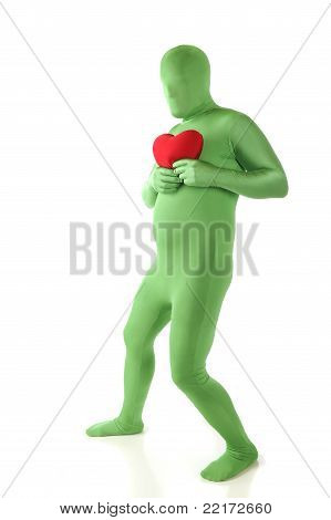 Morpth With Heart
