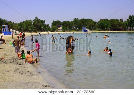 Lake Recreation