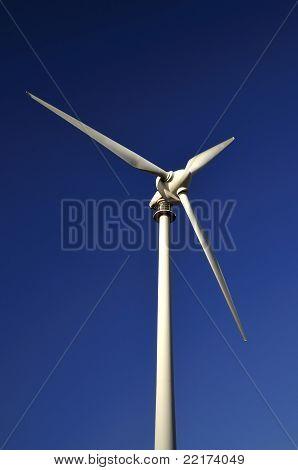 Eolic Turbine