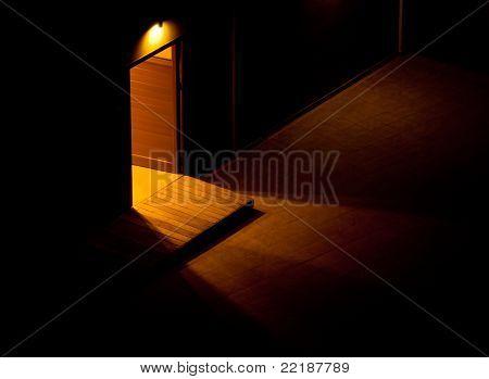 Door Of Opportunities