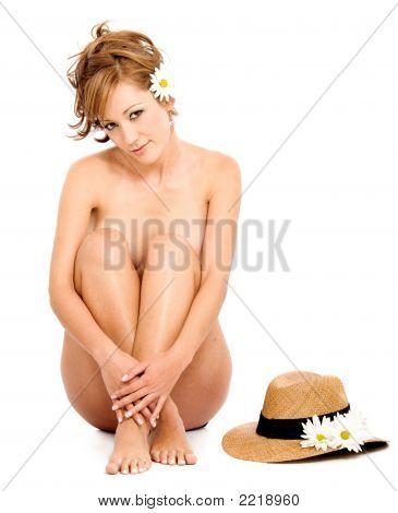 Beautiful Nude Girl