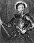 stock photo of courtier  - Nicholas Carew  - JPG