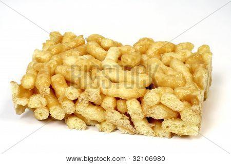 Sweet Corn Cracker