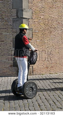 Eco transportation