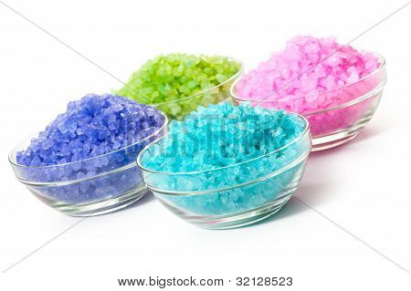 Sea Color Salt