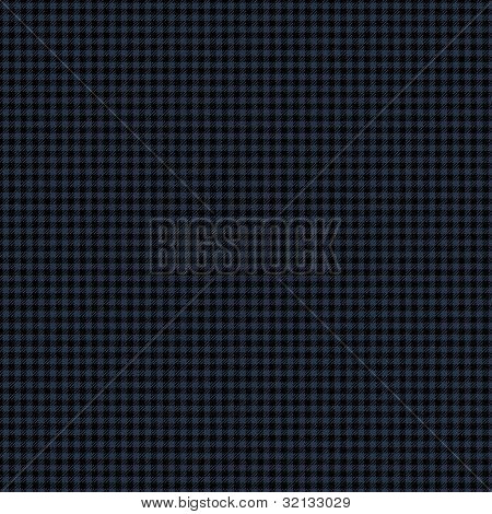Black & Navy Checker Plaid Paper