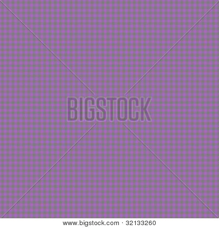 Gray & Purple Checker Plaid Paper