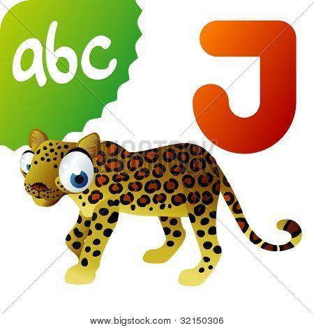 J es para Jaguar