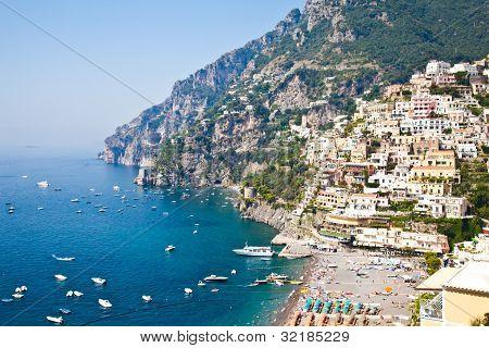 Minori - Costiera Amalfitana - Italy