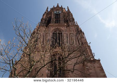 Saint Bartholomeus's Cathedral