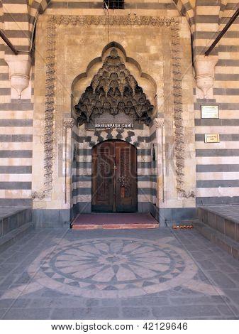 105- Behram Pasa Camii