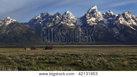 Antelope Flats Jackson Hole Wy