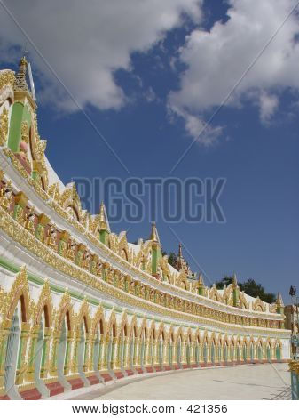 Sittwe, Myanmar (burma)