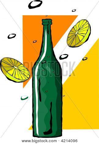 Bottle Of Drinks